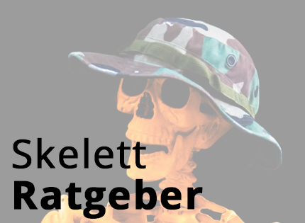 Skelett kaufen